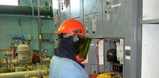 Arc Flash Electrical Safety