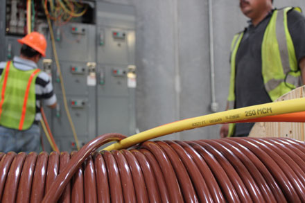 When Purchasing Electrical Wire - Intelligent Power Today Magazine