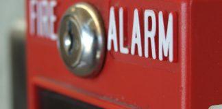 Fire Alarm Sustem