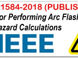 Arc-Flash Hazard Calculations Guide Cover